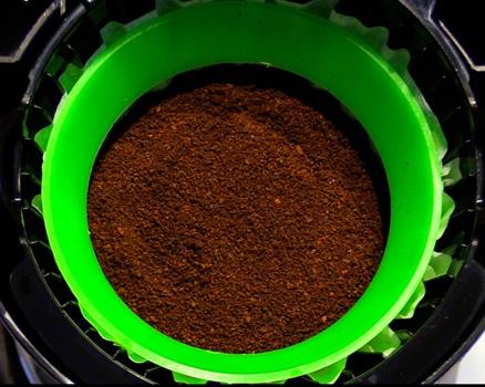 Coffee Bullet